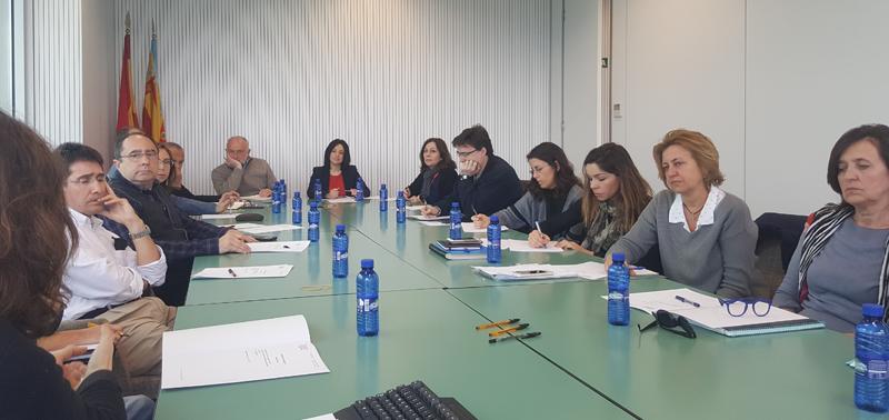 La Generalitat valenciana constituye la comisión para la mejora de la accesibilidad de los edificios públicos