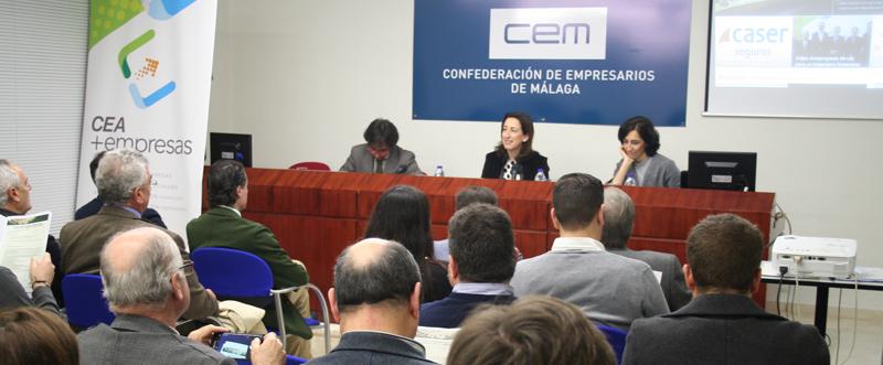 HeidelbergCement Hispania aporta su visión en un debate sobre la economía circular en Andalucía