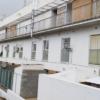 Actuación de eficiencia energética de la Junta de Andalucía en las 25 viviendas de alquiler de Dehesas Viejas