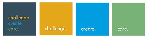 knauf insulation logo create challenge care