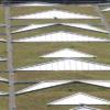 Knauf Insulation instala una cubierta verde de 6.800m2 en Guipúzcoa