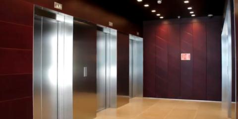 Modernización de ascensores