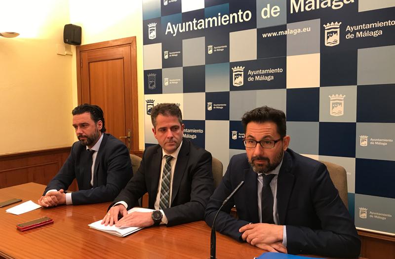 Málaga lidera un plan de acciones innovadoras de adaptación al cambio climático.