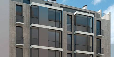 Primer edificio residencial con Certificado VERDE emitido por GBCe en Valencia