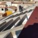 Onduline participa en la rehabilitación del tejado histórico del Monasterio de Santa Clara de Tortosa