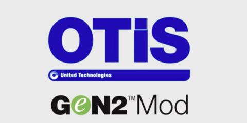 Otis GeN2 Mod