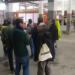 Numerosos profesionales se interesan por la mejora de la eficiencia energética del Parque de Bomberos de Valencia