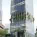"""Singapur quiere transformar su centro financiero en una zona """"verde"""""""