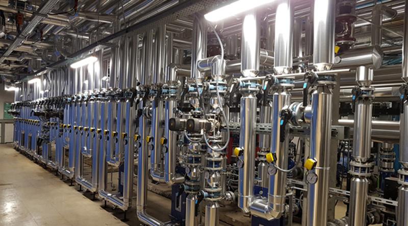 Servicio de auditorías TipCheck de Saint-Gobain Isover para la detección de mejoras de eficiencia energética a través del aislamiento