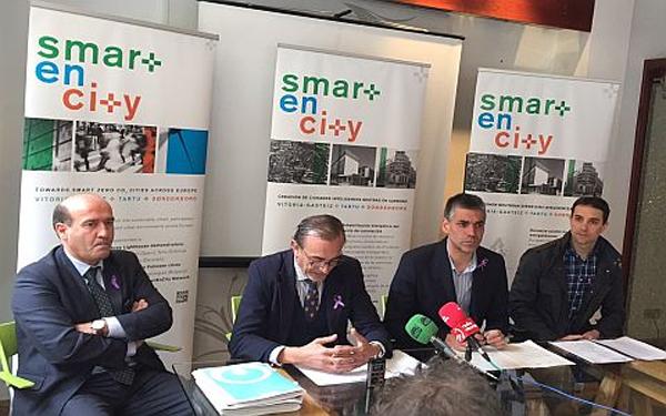 SmartEnCity mejora las condiciones de acceso al fondo de garantía