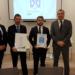 SMDos entrega el Sello Spatium a Neinor Homes y reconoce su promoción residencial segura y saludable