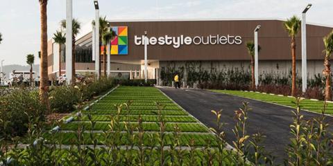 """Viladecans The Style Outlet, primer centro comercial con el distintivo """"Compromiso Biosphere de sostenibilidad turística"""""""