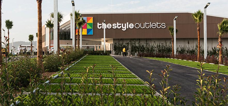 Viladecans The Style Outlet