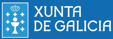 Logo Xuna de Galicia