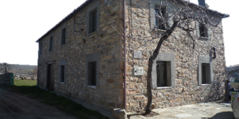 Rehabilitación energética integral de una casa de piedra aislada