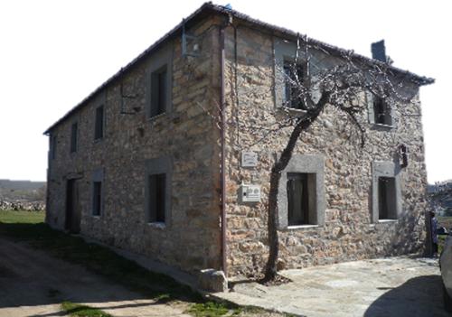 Figura 2. Imagen de la casa.