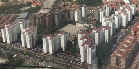 Modelos de negocio para impulsar la rehabilitación de edificios y distritos residenciales