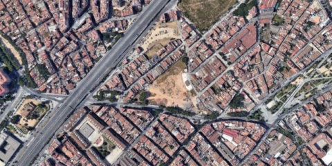 Sector Residencial La Estrella de Badalona. El urbanismo desde los edificios de consumo cero