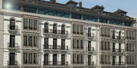 Álvarez Mendoza 1914: Soluciones para la rehabilitación energética en un edificio protegido