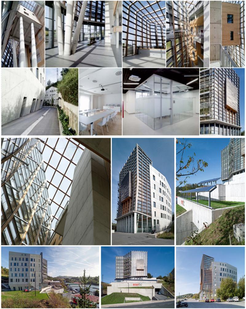 Figura 10. Resultado arquitectónico.