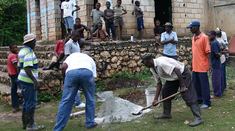 ABB lanza la novena edición del Concurso ABB de Proyectos Sociales