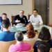 El Ayuntamiento de Palma del Río inicia una estrategia para impulsar la construcción sostenible en edificios municipales
