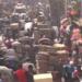Informe Banco Mundial: En 2050 el cambio climático obligaría a más de 140 millones de personas a migrar dentro de su propio país