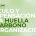 Curso online gratuito de cálculo y compensación de la huella de carbono en organizaciones