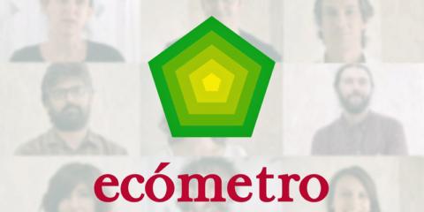 Ecómetro y las declaraciones ambientales del edificio DAE