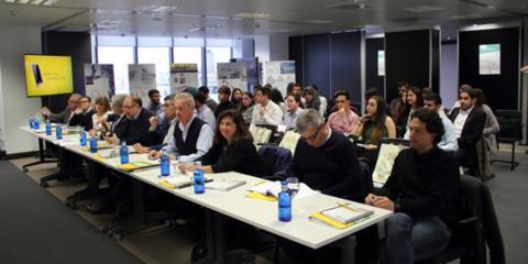 Dos equipos españoles competirán en Dubái en la final del Concurso Saint-Gobain MultiComfort House