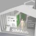 El espacio divulgativo y de experimentación SIMAlab dará a conocer las ventajas de la construcción sostenible