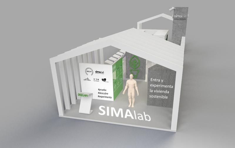 espacio divulgativo y de experimentación Simalab