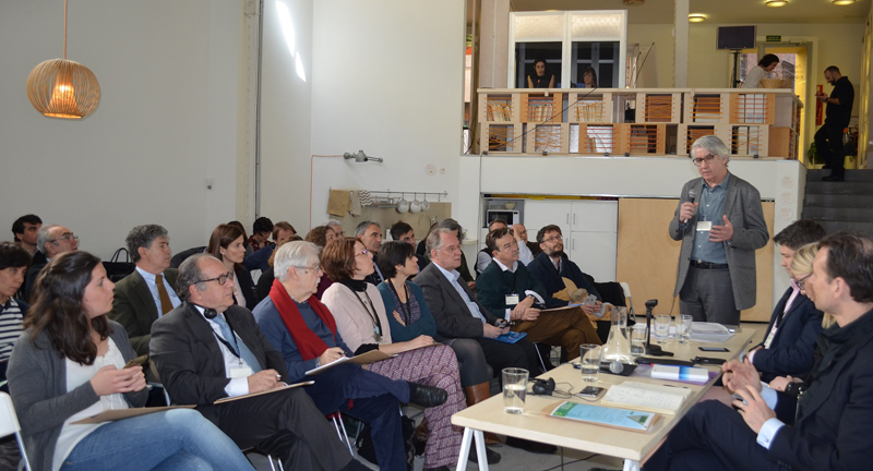Expertos del sector hipotecario coinciden en la viabilidad de una hipoteca a la eficiencia energética en España