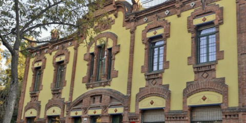 La Fábrica del Sol, primera rehabilitación sostenible de edificio con Certificación VERDE 5 hojas