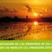 """Presentación del """"Informe de situación de emisiones de CO2 en el mundo. Año 2016"""""""