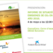 El 9º Informe de situación de emisiones de CO2 en el mundo se presenta en Barcelona
