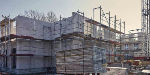 Internacionalización de los productos de la construcción con el sello de calidad ambiental DAPcons®