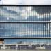 Nuevas lamas de control solar fotovoltaicas para el edificio Life Sciences Building en Washington