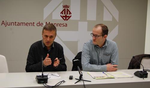Manresa abre una convocatoria para conceder ayudas a la rehabilitación de viviendas privadas con destino social