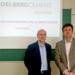 Materiales innovadores en la envolvente del edificio, conferencia de HeidelbergCement en la UPM