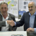 Nasuvinsa y el Ayuntamiento de Pamplona duplicarán las rehabilitaciones energéticas en Efidistrict Txantrea