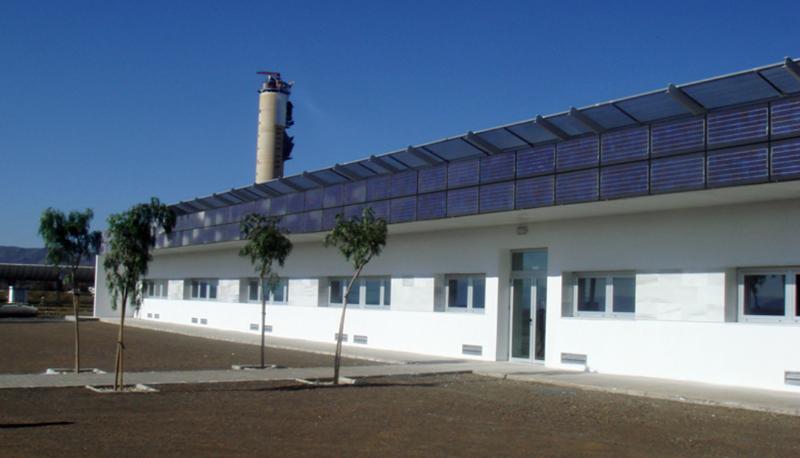 Subvenciones del Programa FEDER-Innterconecta para la eficiencia en el uso de recursos y materias primas