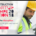 Segunda convocatoria para la Construction Startup Competition de CEMEX Ventures