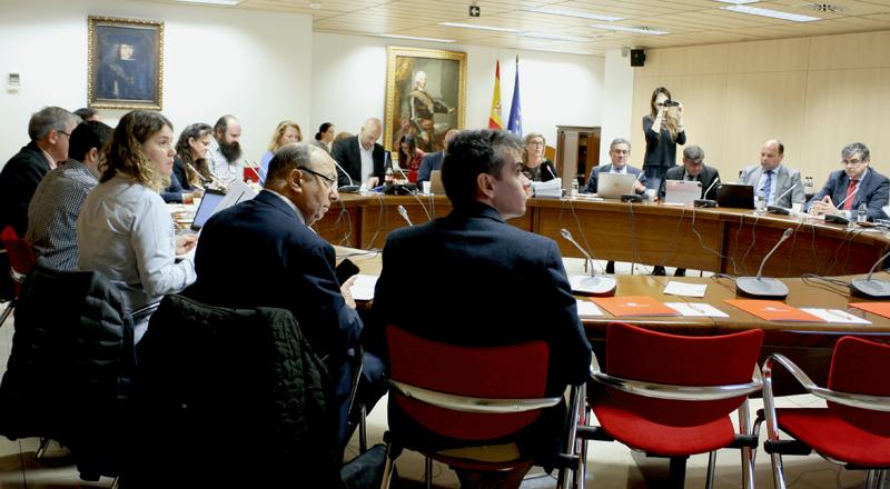 Comité Técnico IV Congreso Ciudades Inteligentes