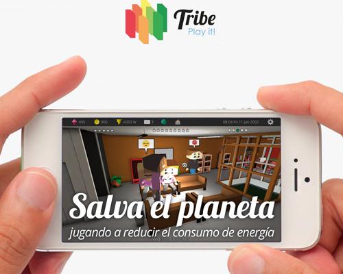 TRIBE, un videojuego para mejorar la eficiencia energética de edificios públicos