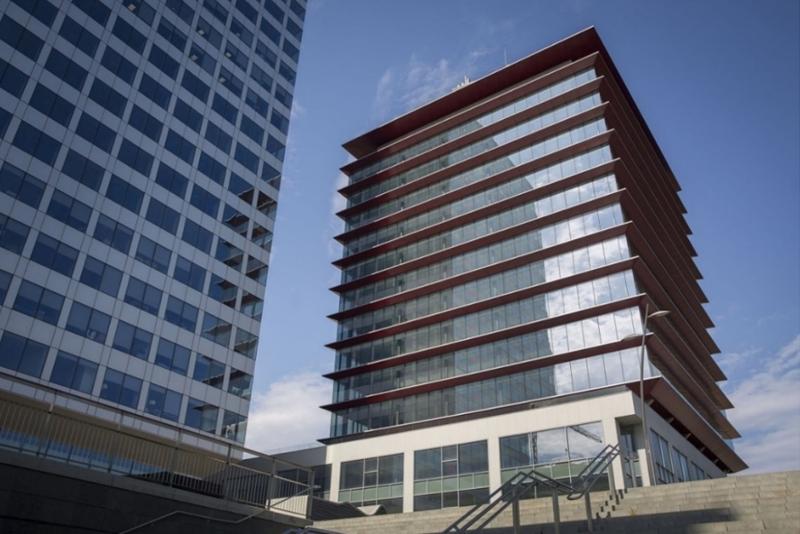 Figura 5. Imagen edificio real Torre Marina.
