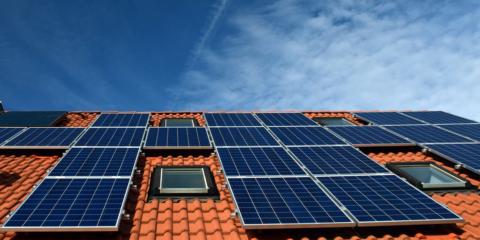 California obligará a instalar paneles solares en las nuevas viviendas a partir de 2020