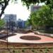 Castellón implanta un sistema novedoso de drenaje sostenible en el Raval Universitari