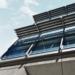 La Comunidad de Madrid impulsa el uso de energía solar térmica en la edificación empresarial