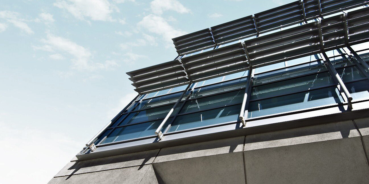 La comunidad de madrid impulsa el uso de energ a solar t rmica en la edificaci n empresarial - Energia solar madrid ...
